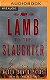 Lamb to the Slaughter (Serenity's Plain Secrets)