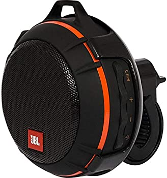 JBL Wind Bike Altavoz Bluetooth portátil con radio FM y soporta una tarjeta Micro SD: Electronics - Amazon.com