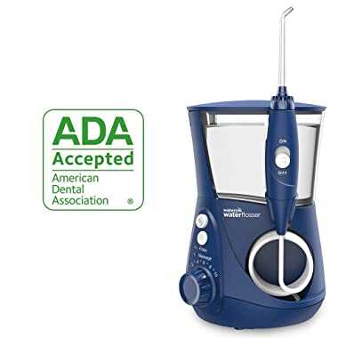 Waterpik ADA Accepted WP-663 Aquarius Water Flosser