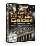 The Spirit of Money ( Der Geist des Geldes ) [ NON-USA FORMAT, PAL, Reg.0 Import - Germany ]