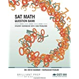 SAT Math Question Bank: Student Workbook with 1000 Problems
