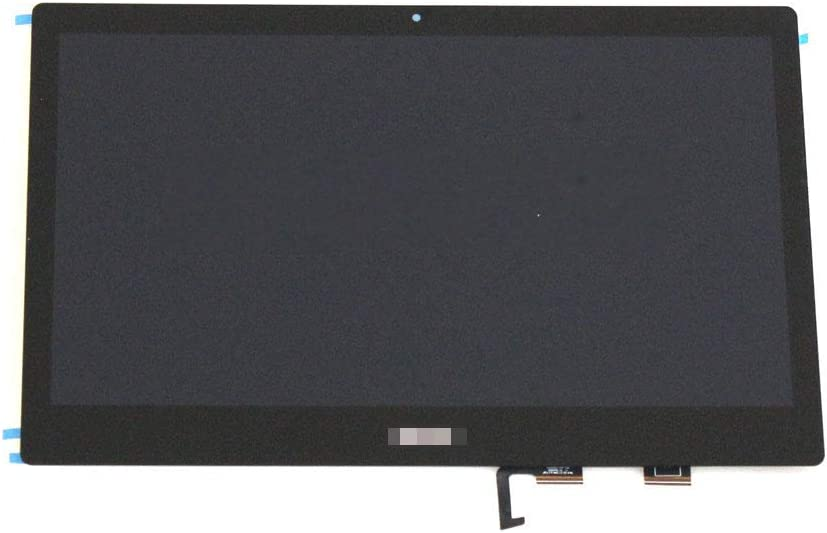 """HUAHAI 13.3"""" 1920x1080 LCD Screen + Touch Digitizer Assembly for Acer Aspire V3-372"""