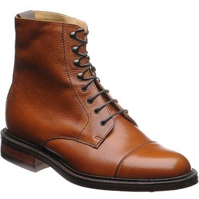 7a781cba Barker Shoes Style: Lambourn - Cedar Grain: Amazon.co.uk: Shoes & Bags