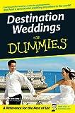 Destination Weddings For Dummies®