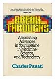 Breakthroughs, Charles Panati, 0395282217