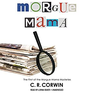 Morgue Mama Audiobook