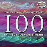 Sorabji:Trans. Studies [Fredrik Ullén] [BIS: BIS1853]