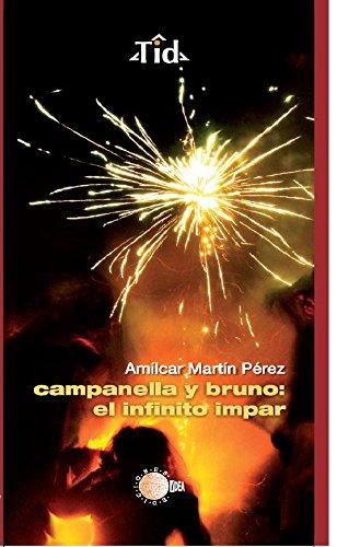 Amazon.com: Campanella y bruno: el infinito impar (Textos Idea ...