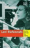 Leni Riefenstahl. Die Verführung des Talents by Rainer Rother (2000-09-05)