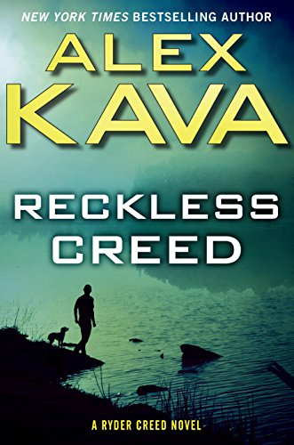 Reckless Creed (A Ryder Creed Novel Book 3) (Best Strains For Hash)