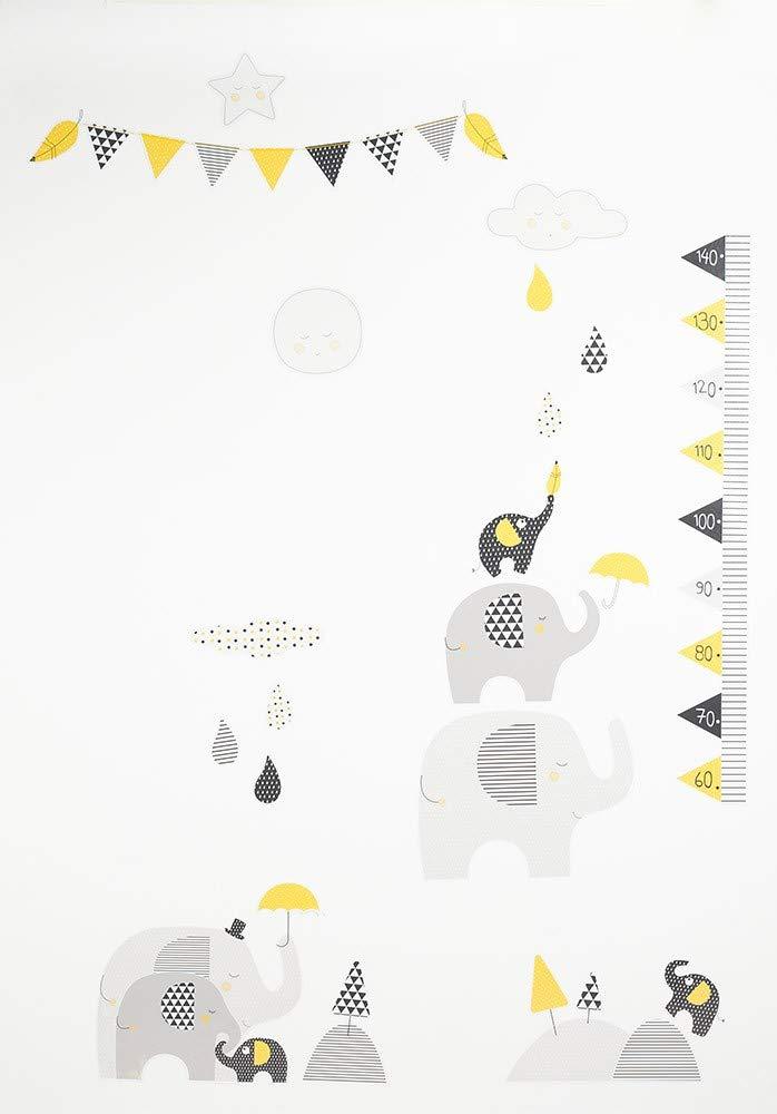 SAUTHON BABY DECO - Stickers muraux bébé babyfan