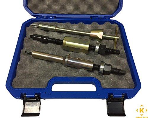 Volvo FM12 Truck Injector Sleeve Remover / Installer