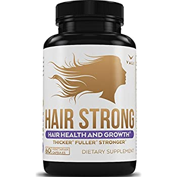 Amazon.com: HairAnew (Unique Hair Growth Vitamins with ...