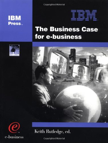 Download The Business Case for e-Business pdf epub
