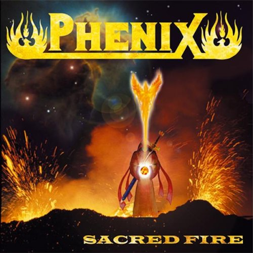 A Call From The Sky - Phenix Sky