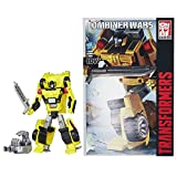 "Buy ""Transformers Generations Combiner Wars Deluxe Class Sunstreaker Figure"" on AMAZON"