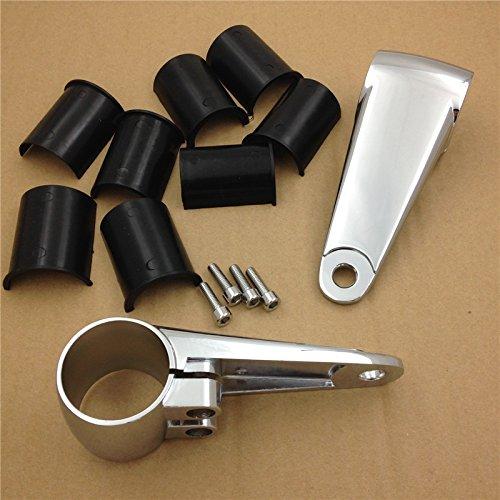Billet Aluminum Headlight - 9