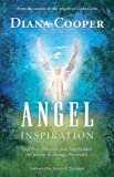 Angel Inspiration, Diana Cooper, 1844091058
