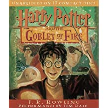 Harry Potter and the Goblet of Fire (Book 4) by J.K. Rowling (2000-07-08)
