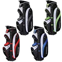 Prosimmon Tour 14 Way Cart/Trolley Golf Bag