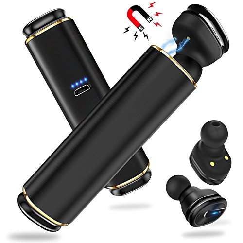 True Wireless Earbuds, Blackview Bluetooth Headphones, Advan