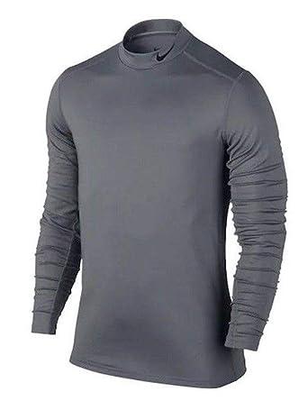 Amazon.com  Nike Men s Dri-Fit Track Compression Shirt 518553d21aa4