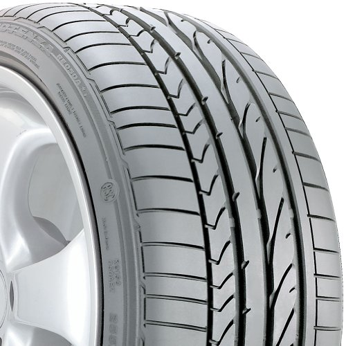 Bridgestone Potenza RE050A Radial Tire - 245/40R20 95W