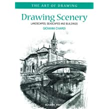 Drawing Scenery: Landscapes, Seascapes and Buildings