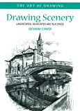 Drawing Scenery: Landscapes, Seascapes and Buildings (The Art of Drawing)
