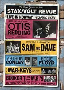 Stax/Volt Revue Live In Norway 1967