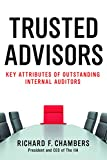 img - for Trusted Advisors: Key Attributes of Outstanding Internal Auditors book / textbook / text book