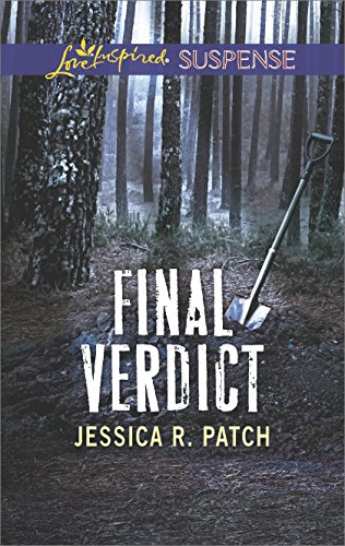 Final Verdict (Love Inspired Suspense) by [Patch, Jessica R.]