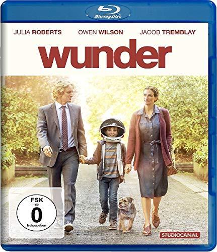 WUNDER - MOVIE [Blu-ray] (Wunder-shop)