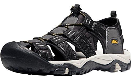 Atika Men's Sport Sandals Trail Outdoor
