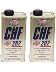 Pentosin CHF202 Power Steering Fluid (1 qt)
