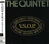 V.S.O.P.the Quintet Dsd Maste by Herbie Hancock (2001-05-08)