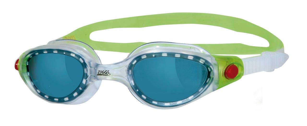 Zoggs Phantom Elite Junior Swim Goggle - Smoke Lens - Clear Lime Frame   Amazon.co.uk  Sports   Outdoors cfd2175794