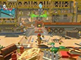 Clip: Level 1 - Bricksburg Construction