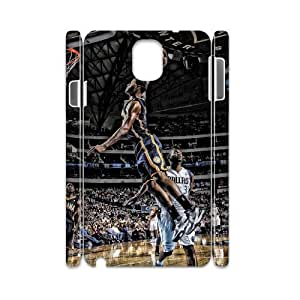 C-EUR Diy Case Paul George,customized Hard Plastic case For samsung galaxy note 3 N9000