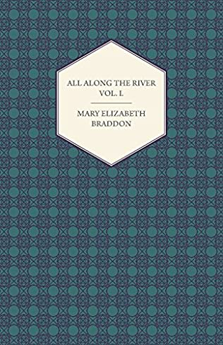 book cover of All Along the River