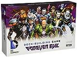 DC Deck-Building Game: Forever Evil