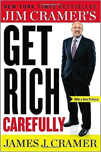 Book Jim Cramer's Get Rich Carefully
