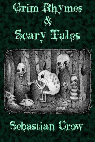 Grim Rhymes & Scary Tales
