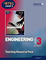 BTEC Level 3 National Engineering Teaching Resource Pack (Level 3 BTEC National Engineering)