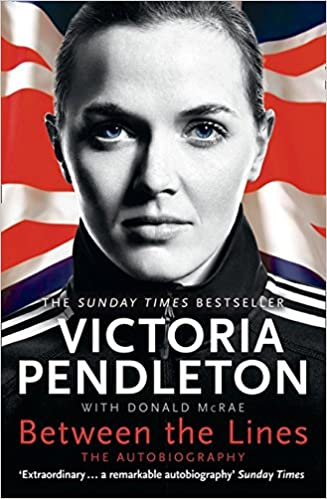 Sports Memorabilia Victoria Pendleton Cycling British Olympic Flag Poster London 2012