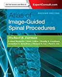 img - for Atlas of Image-Guided Spinal Procedures book / textbook / text book