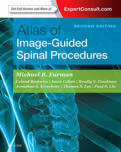 Atlas of Image-Guided Spinal Procedures ()