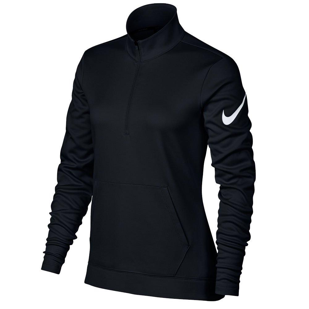 TALLA X-Large (Tamaño del fabricante:XL). Nike 855506 Sudadera Deportiva, Mujer