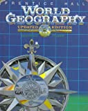 Prentice Hall World Geography, 1993, Fraser, 0139692541