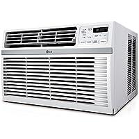 LG LW1216ER 12000 BTU 115V Window-Mounted Air Conditioner
